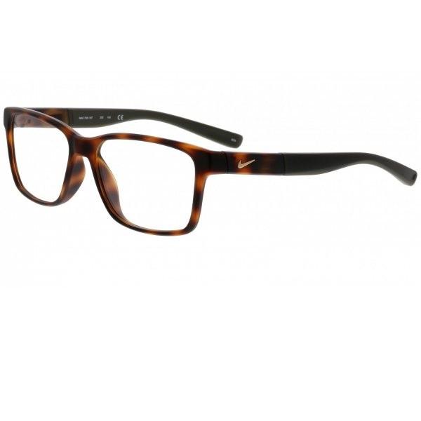 Nike kacamata pria brown f nk 7091int 200 54 bed312cc23