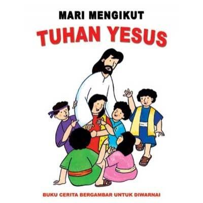 Mewarnai gambar untuk anak-anak: Cerita Alkitab Gambar ...