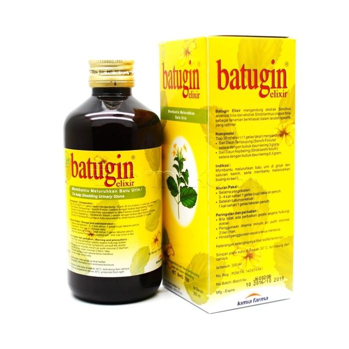 Jual Batugin Elixir 300 Ml Harga Promo Terbaru