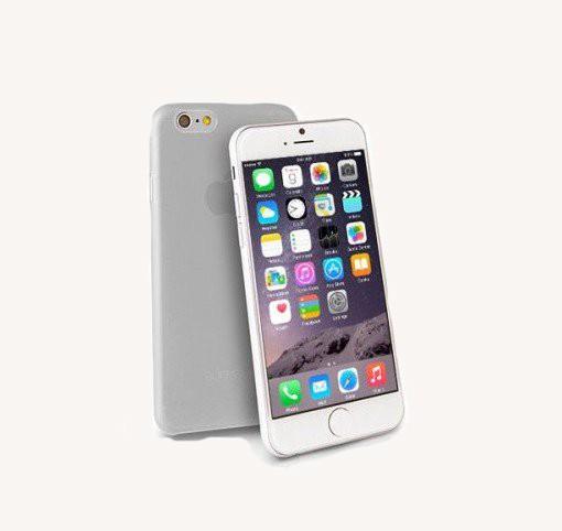 harga Uniq bodycon for iphone 6 plus dove-clear Tokopedia.com