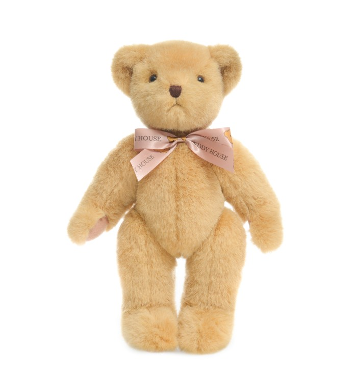 harga Teddy house boneka teddy bear ken bear 14 inchi - cokelat muda Tokopedia.com