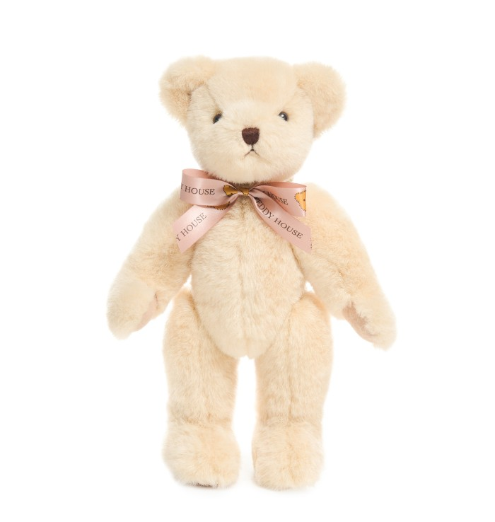 harga Teddy house boneka teddy bear ken bear 14 inchi - beige Tokopedia.com