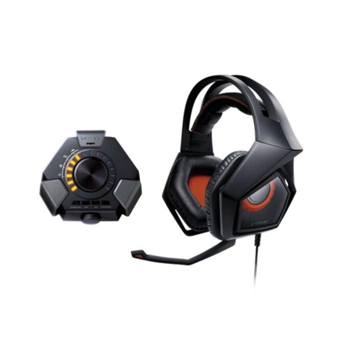 harga Asus strix dsp gaming headset - garansi resmi asus - headphone strix Tokopedia.com
