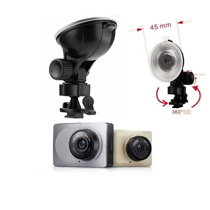 Foto Produk Car Suction Cup untuk Xiaomi Yi Dash Camera dari Xiaomi