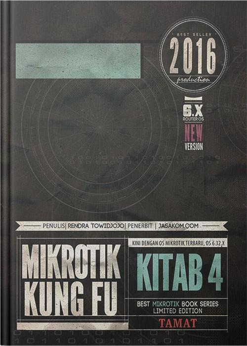 harga Mikrotik kung fu : kitab 4 (2016) Tokopedia.com