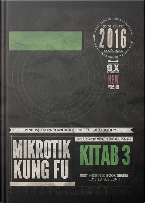 harga Mikrotik kung fu : kitab 3 Tokopedia.com