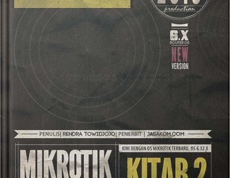 harga Mikrotik kung fu : kitab 2 (edisi revisi 2016) Tokopedia.com