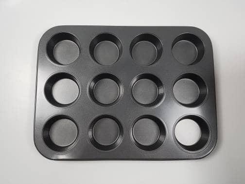 harga Loyang cupcake teflon anti lengket Tokopedia.com