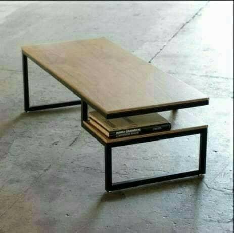 Jual Meja Tamu Meja Sofa Meja Lesehan Jati Belanda Solid Wood Dengan