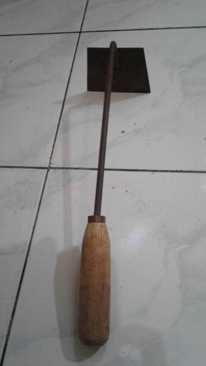 Jual Cangkul Kecil Cangkul Sampah 40cm Jakarta Selatan LISTRIK HOKY MAMPANG