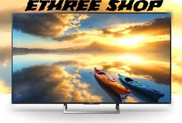harga Sony bravia smart tv 43 inc kd-43x7000e uhd 4k hdr x70e series new Tokopedia.com