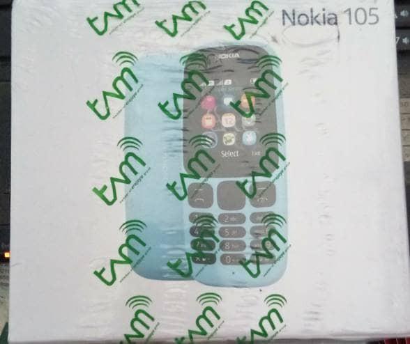harga Nokia 105 dual sim design terbaru Tokopedia.com