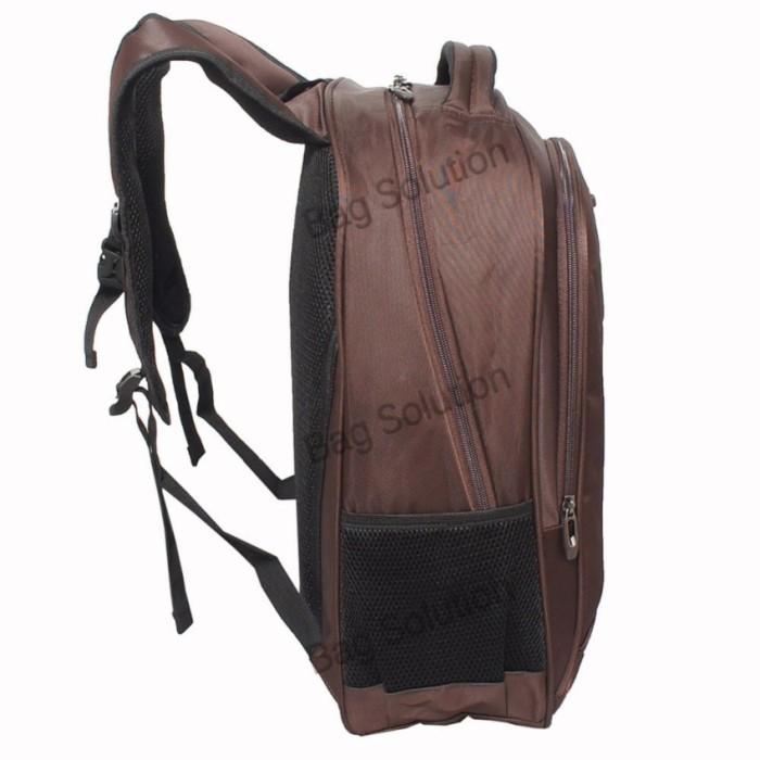 Luminox Tas Ransel Laptop Tahan Air 7723 Backpack Up to
