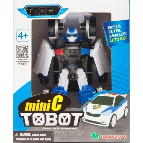 harga Tobot figure mini robot mainan Tokopedia.com