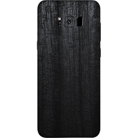 harga [exacoat] samsung galaxy s8+ 3m skin / garskin - dragon black Tokopedia.com
