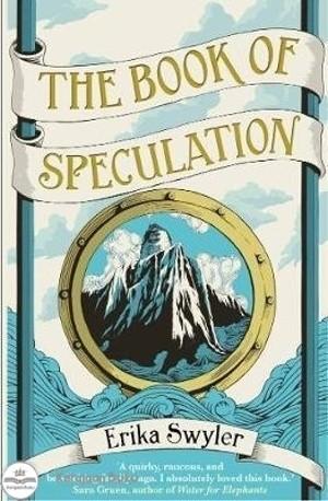 Foto Produk The Book of Speculation dari Kerajaan Buku