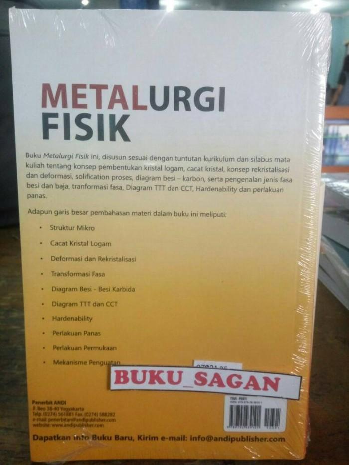 Jual buku original metalurgi fisik anrinal wd bukusagan tokopedia buku original metalurgi fisik anrinal wd ccuart Gallery