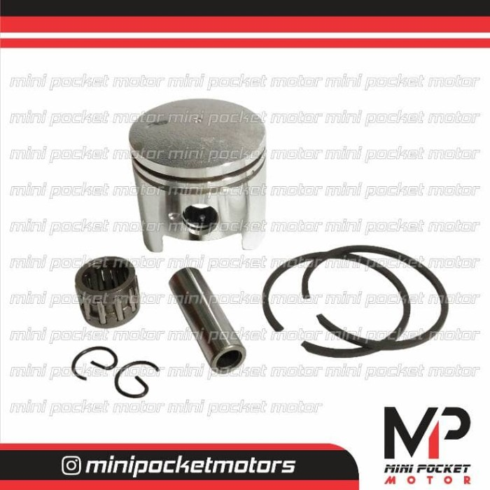 harga Piston set 40mm mini gp / mini trail / motor mini Tokopedia.com