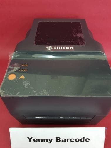 harga Printer barcode silicon sp-303 (label printer) Tokopedia.com