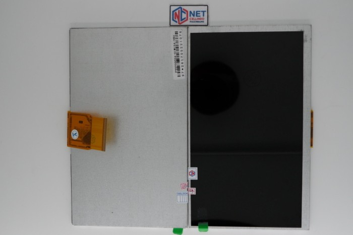 Lcd evercoss / cross at1d / advan t1i / e1b