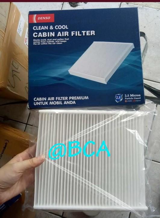 Jual Filter Kabin Udara Cabin Ac Mobil Toyota Innova Denso Original Kota Bekasi Bintang Cemerlang Auto Tokopedia