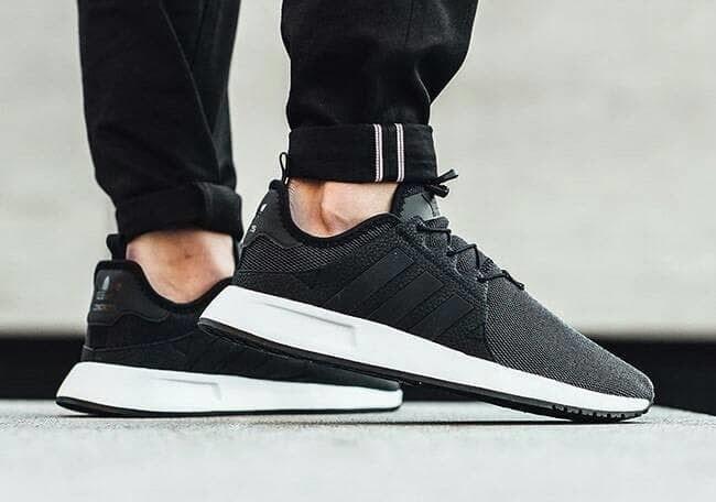 8c1b5d78af680 Jual Adidas NMD Xplr Black White Sepatu Jalan Pria PREMIUM - DKI ...