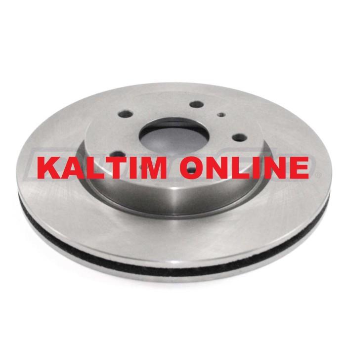 Jual Disc Brake Rotor Disc Piringan Rem Cakram Suzuki Sx4 X Over Depan Kota Samarinda Kaltim Online Tokopedia