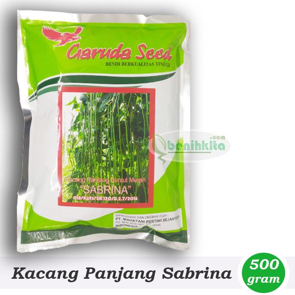 harga Benih-bibit Kacang Panjang Sabrina (garuda Seed) Tokopedia.com