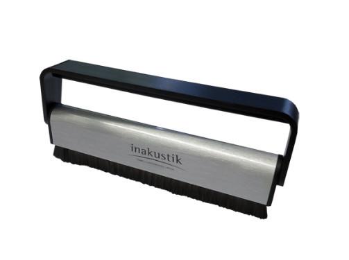 harga Inakustik anti static record cleaning brush for vinyl / piringan hitam Tokopedia.com