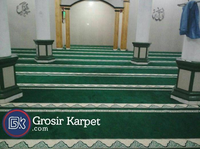 Jual Karpet Sajadah Exclusive Yasmin 12x6 Meter