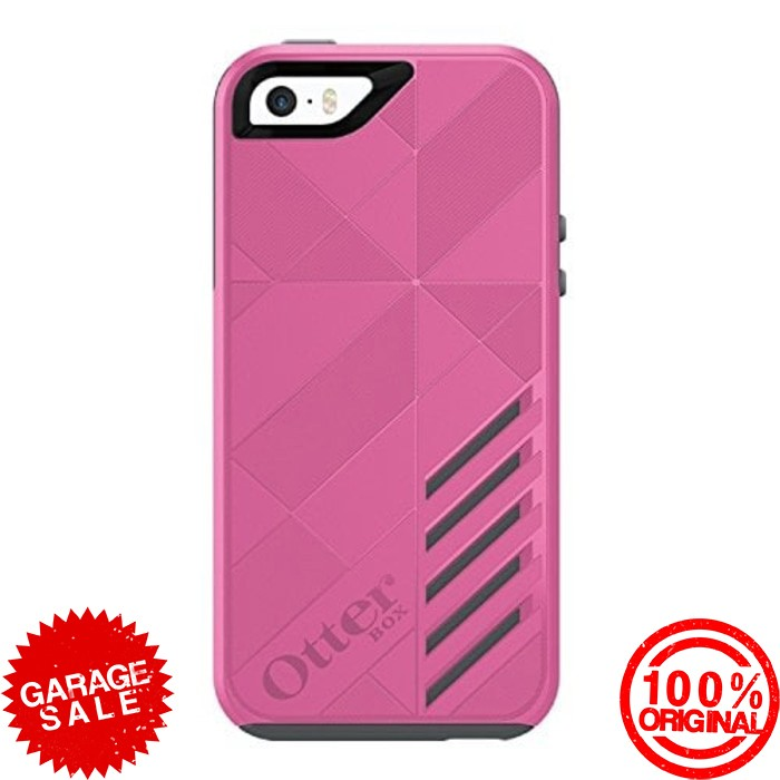 harga Otterbox achiever series for apple iphone 5/5s/se pink shadow 77-53703 Tokopedia.com