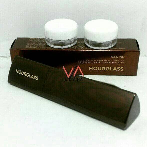 harga Share in jar 1,2gr hourglass vanish seamless foundation stick Tokopedia.com