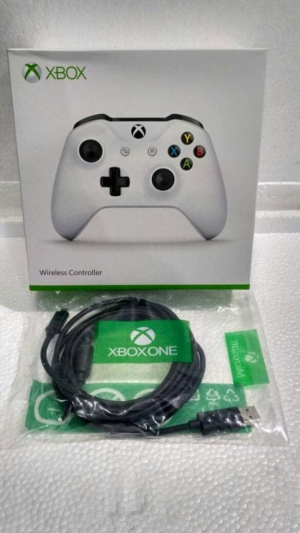 Ziemlich Xbox One Wireless Controller Usb Kabel Fotos - Elektrische ...