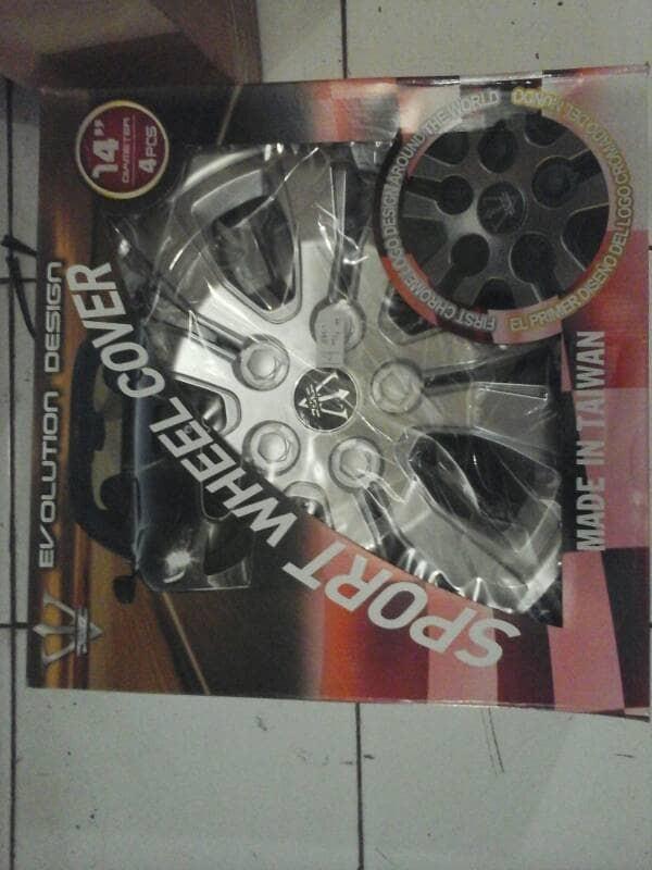 harga Dop roda 14 Tokopedia.com