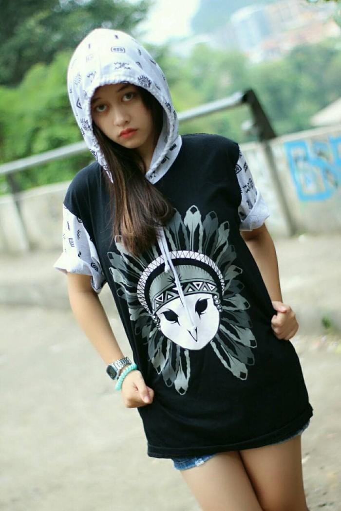 harga Kaos hoodie dream bird murah / kaos hoodie keren / kaos kupluk Tokopedia.com