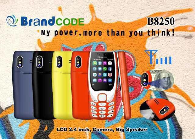 harga Brandcode b8250 hp dengan sihir suara money detector Tokopedia.com