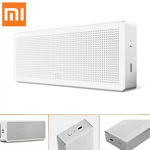 harga Speaker bluetooth portable bluetooth xiomi cube speaker aktif original Tokopedia.com
