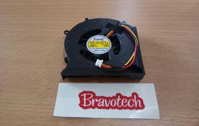 harga Hp laptop fan processor pavilion dv2 dv3 dv3z series/presario cq35 cq3 Tokopedia.com