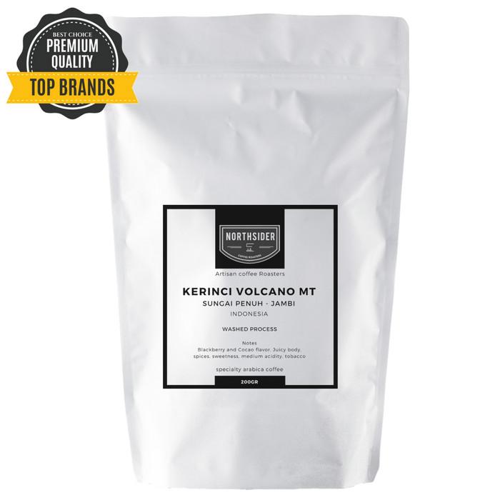 harga Kopi Arabika Kerinci Mt  Washed Specialty Arabica Coffee Tokopedia.com