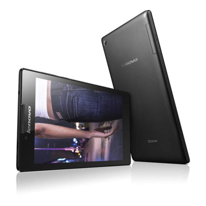 LENOVO Tab2 A7-30 7-inch Tablet 1.3 GHz Quad Core 1GB ROM 8GB Internal
