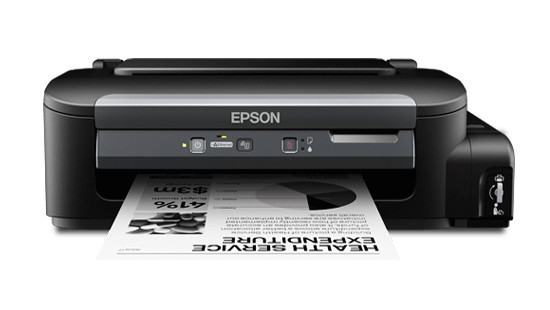 harga Printer epson m100 m-100 monochrome inkjet bruto 5 kg Tokopedia.com