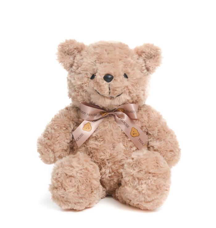 ... harga Teddy house boneka teddy bear marties bear 18 - cokelat muda  Tokopedia.com 90722c3bbb
