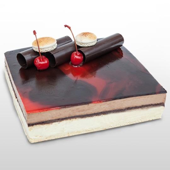 Almondtree Chocolate Royaltine 60x40