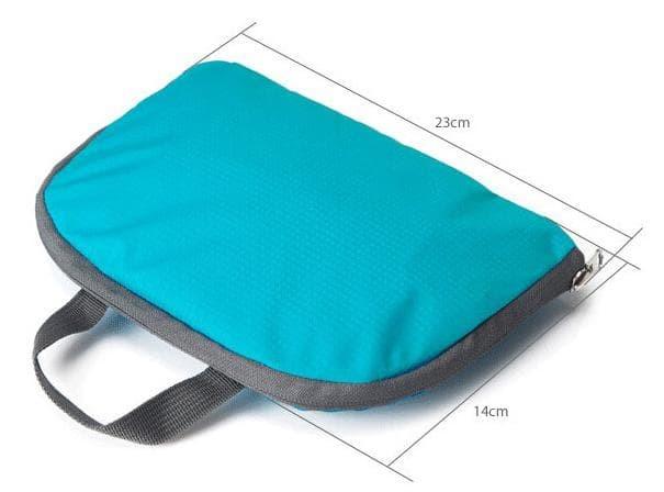Foto Produk Promo Tas Ransel Lipat / Travel Bag / Tas Travel Punggung Lipat dari Rasya-collection