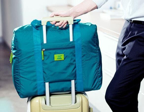 Foto Produk New Hand Laugage Bag Tas Travel Tas Jinjing dari Rasya-collection