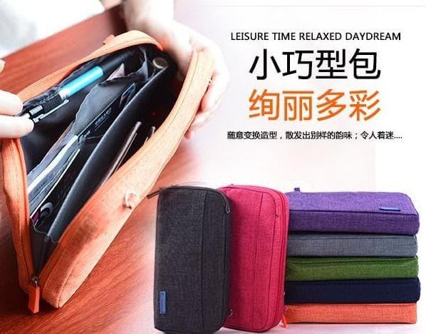 Foto Produk Diskon!! Generic Weekeight Korean Sling Bag Travel dari Rasya-collection