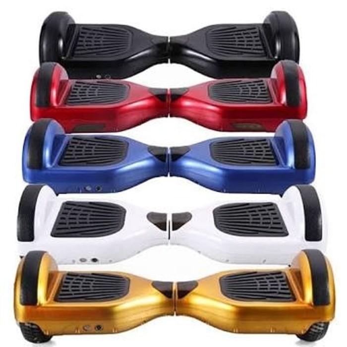 Smart Balance Wheel Kado / Hoverboard Segway Smartwheel Scooter