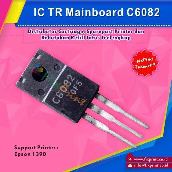 harga Transistor c6082 /  ic tr c6082 epson 1390 t1100 Tokopedia.com