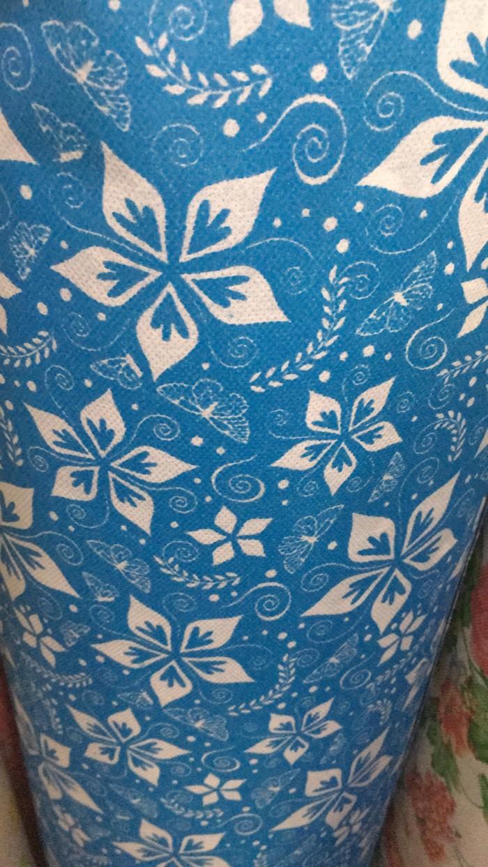 Jual Wallpaper Murah Motif Batik Kupu Kab Sleman Udara