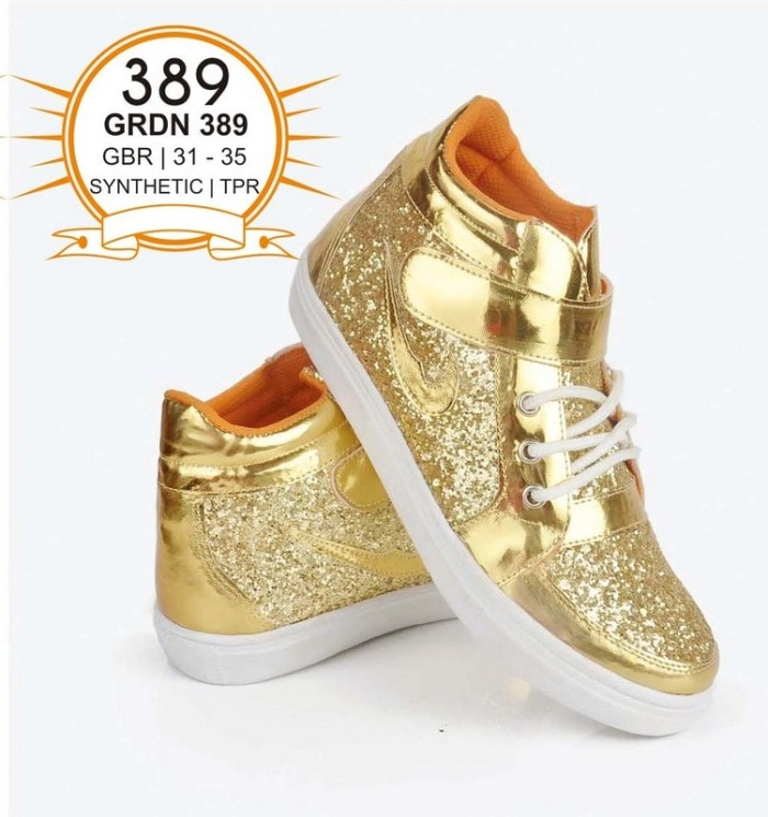 Jual Sepatu Anak Perempuan Sepatu Sekolah Anak Perempuan Bagus